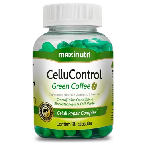 Cellucontrol 90caps - Maxinutri