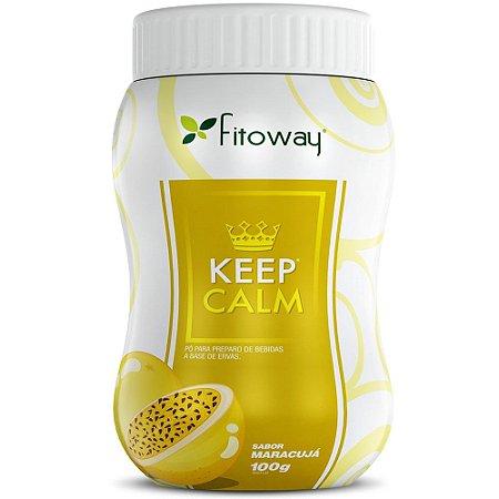 Keep Calm 100g - Fitoway