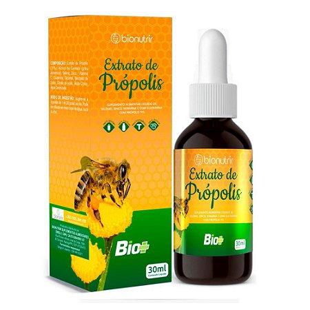 Extrato de Própolis 30ml - Bionutrir