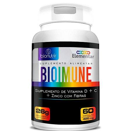 Bioimune 60 cápsulas - Bionutrir