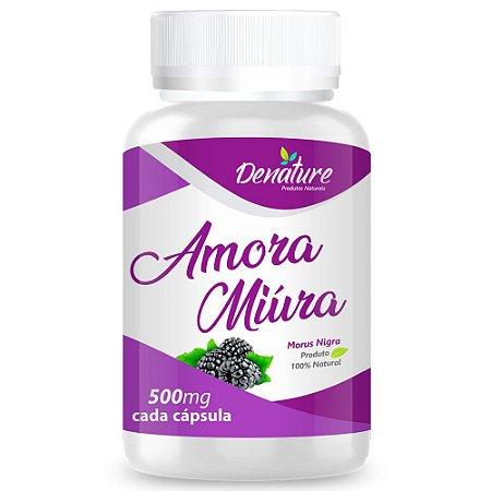 Amora Miura 500mg 100 cápsulas - Denature