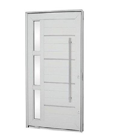Porta Pivotante - Sob Medida