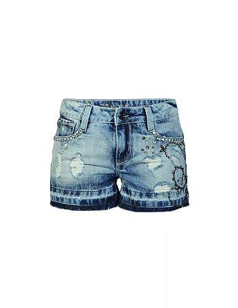 Shorts Jeans Visual