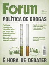 Revista Fórum 126