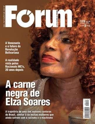 Revista Fórum 119