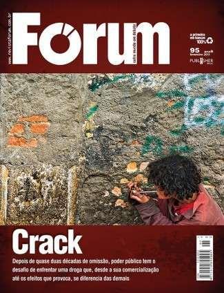 Revista Fórum 95