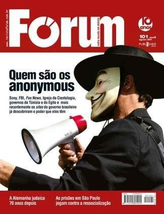 Revista Fórum 101