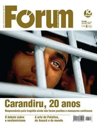 Revista Fórum 114
