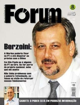 Revista Fórum 78