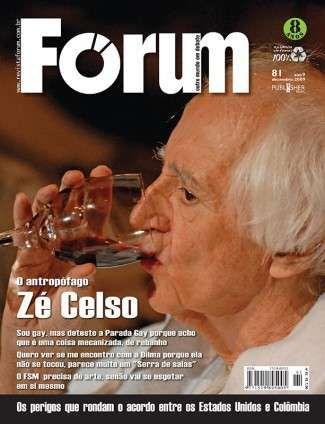 Revista Fórum 81