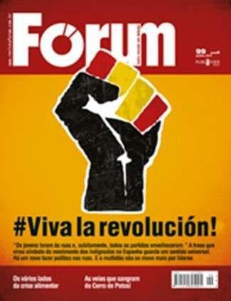 Revista Fórum 99