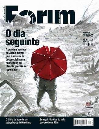 Revista Fórum 97