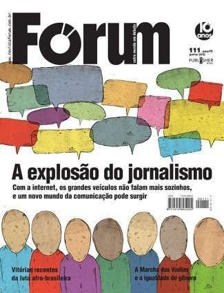 Revista Fórum 111