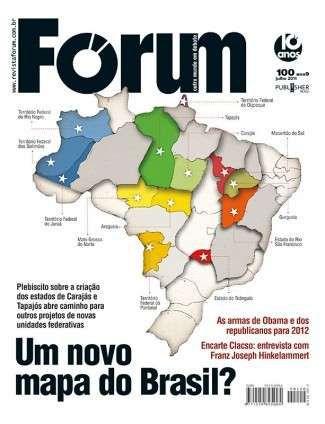 Revista Fórum 100