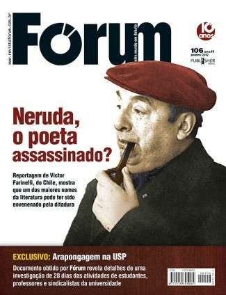 Revista Fórum 106