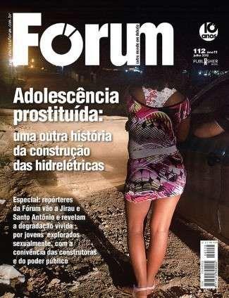 Revista Fórum 112