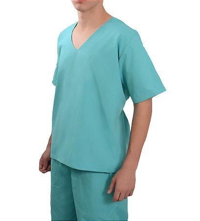 Conjunto Cirúrgico Hospitalar Unissex