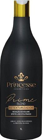 Retexturizador Prime Blond 1 litro Princesse