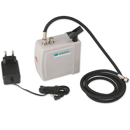 Mini Compressor para Aerografo Comp3