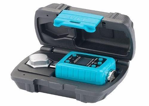 Torquímetro Eletrônico com Adaptador de 1/2 POL., Escala de 40 A 200 N.M 4 A 20 KGH.M//GROSS 14164