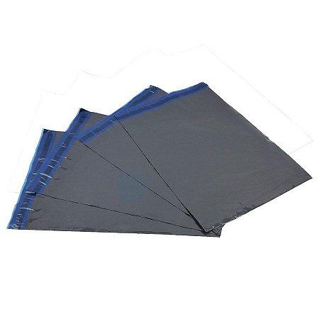 Envelope Plástico CORREIOS 19X25 - 100 unidades