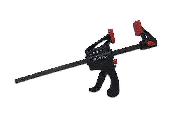 Grampo Tipo Sargento Aperto Rápido  200x315x60 mm 205629 MTX