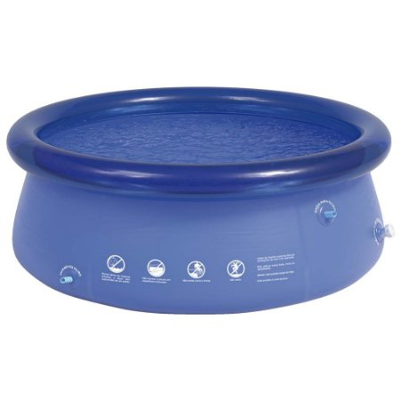 Piscina Splash FUN 01,80X63cm - 1400 L MOR 1052