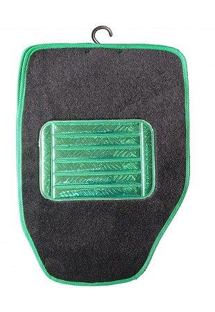 Tapete Automotivo Carpete Tuning - Várias Cores