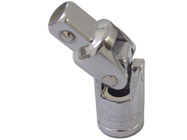 Junta Universal 3/8 Articulada Aço Crv - Mtx