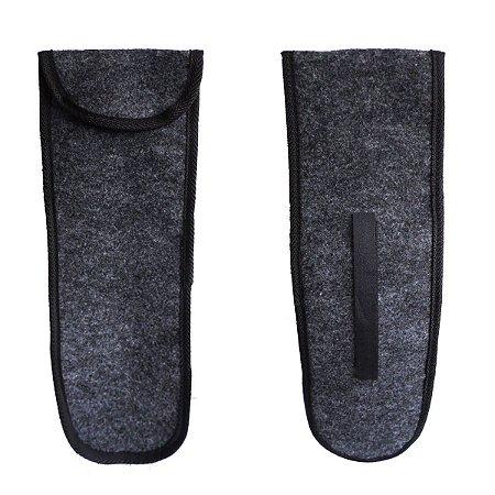 Capa / Bolsa Protetora P/ Triângulo Automotivo C/Velcro ON38 Onetools