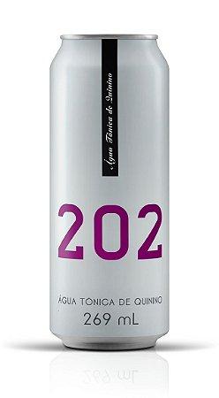 Água Tônica 202 - Unidade