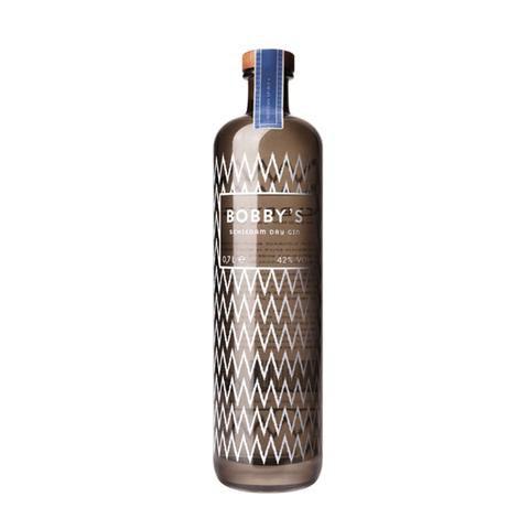 GIN BOBBY'S SCHIEDAM - DRY GIN - 700 ml