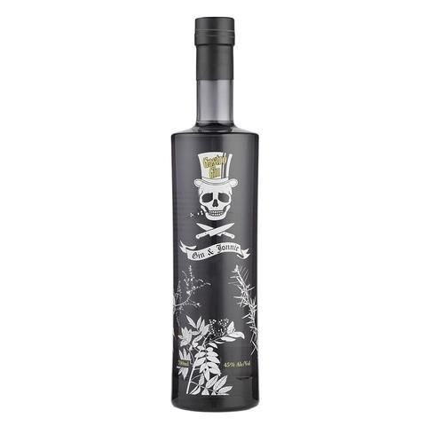 GIN & JONNIE GASTROGIN - 700 ML