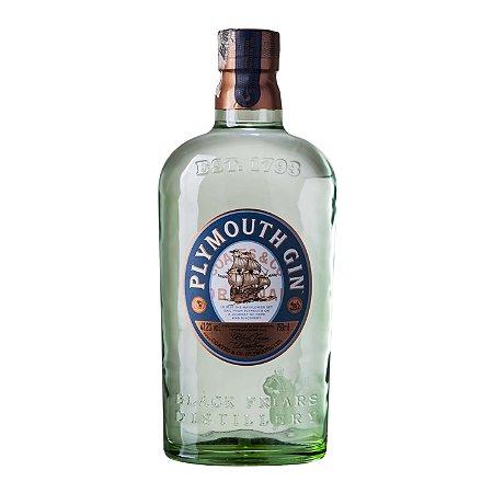 GIN PLYMOUTH - 750 ml