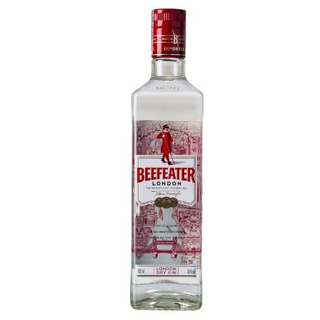GIN BEEFEATER - 750 ML