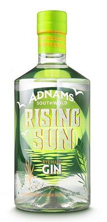 GIN ADNAMS RISING SUN - DRY GIN - 700 ML