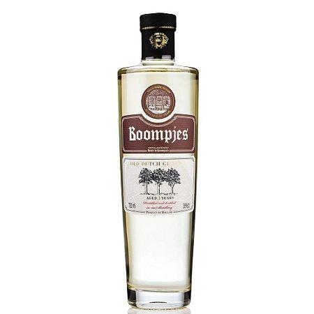 GIN BOOMPJES OLD DUTCH GENEVER - 700 ml