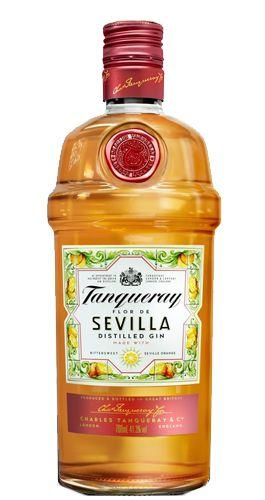 TANQUERAY FLOR DE SEVILLA - 700 ml