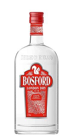 GIN  BOSFORD LONDON DRY - 700 ML