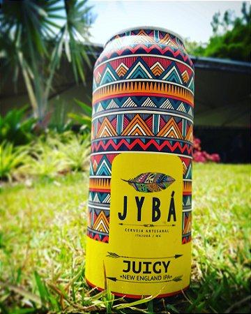 Jybá Juicy IPA