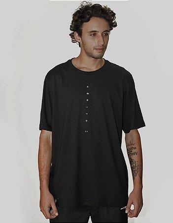 Camiseta Hábito Numérica