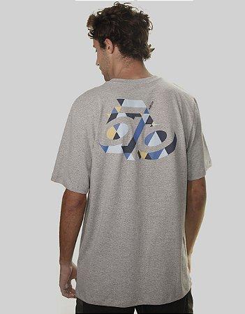 Camiseta Hábito AB Mosaico