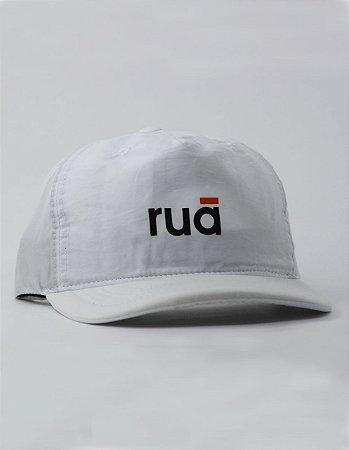Boné Hábito Dead Hat Rua Branco