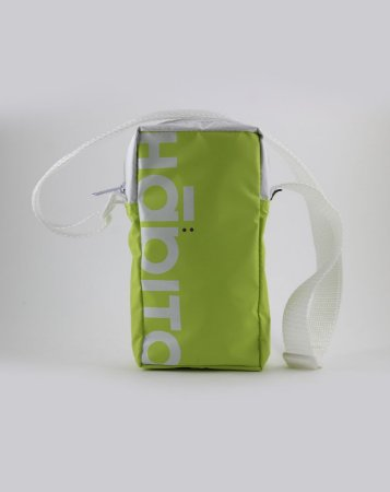 Bolsa Hábito Shoulder Bag Fluor