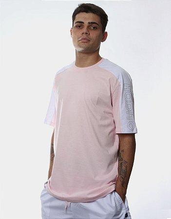 Camiseta Hábito Dupla Ombro