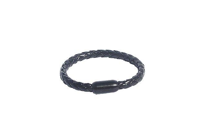 Pulseira Black Braid