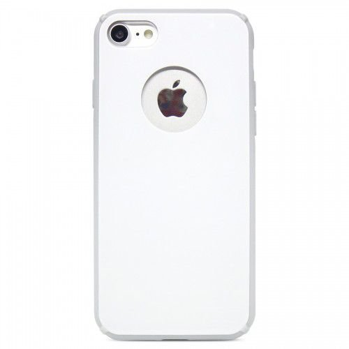 Capa Antichoque Glass Case para iPhone 7/8 iWill