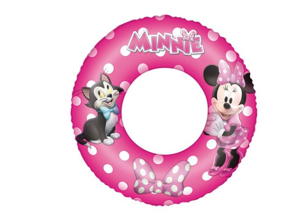 Boia Circular Disney Minnie Inflável