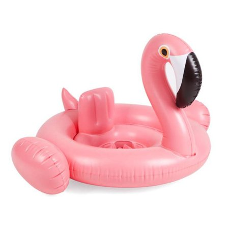 Boia Piscina Flamingo Baby
