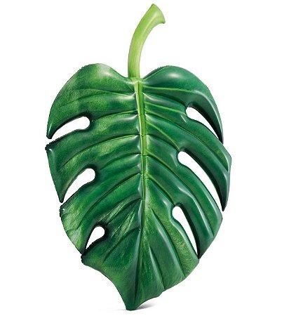 Boia Folha de Palmeira Gigante Intex